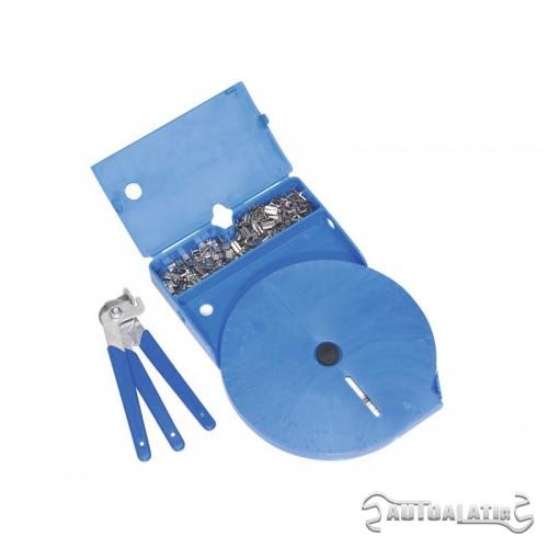Set za pravljenje univerzalne šelni homokinetičkog zgloba