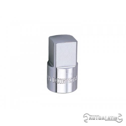 Kockasta gedora 1/2'' spoljna od  8mm-19mm 4014