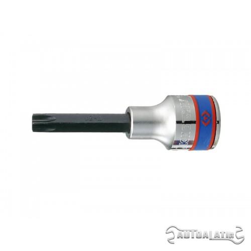 Torx gedora 1/2'' T20-T70  L=80mm 4033