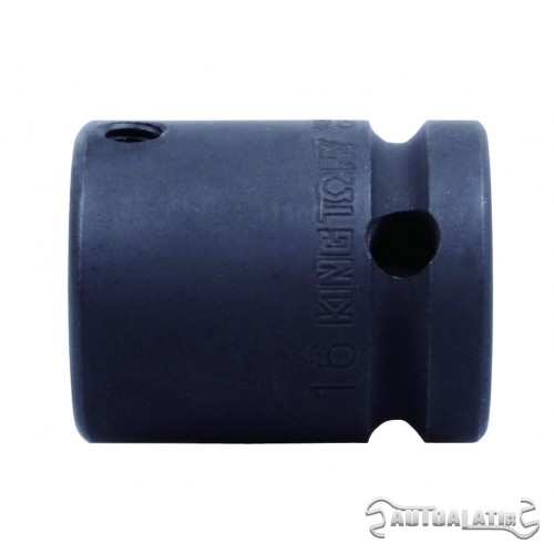 "Kovani bit adapter 1/2"" 6 uglova 16x38mm 409616M"