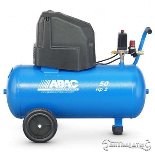 Klipni kompresori za vazduh ABAC Montecarlo o20p bezuljni/monofazni