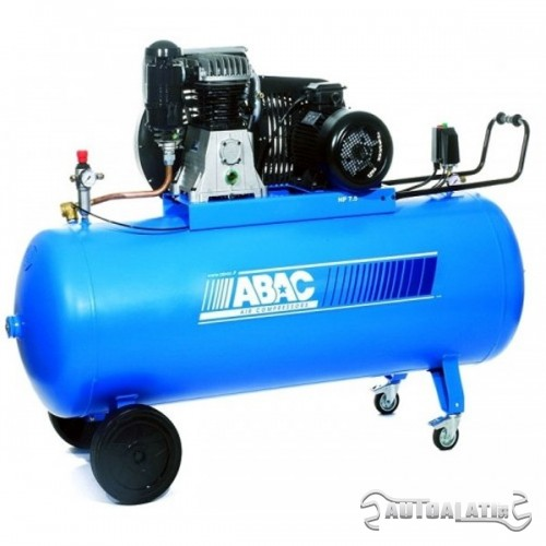Klipni kompresori za vazduh  ABAC B 7000/270 CT 7,5 V400 - 5,5 kW