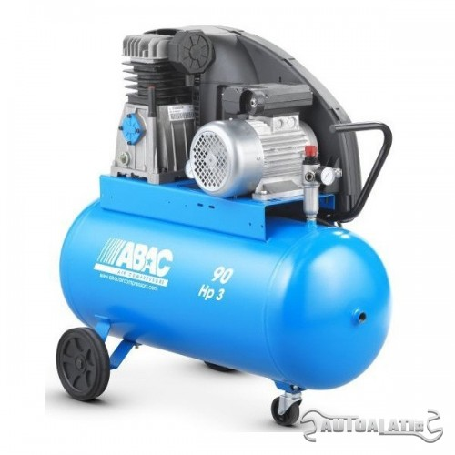 Klipni kompresori za vazduh ABAC A29B 90 CT3 V400 - 2,2 kW