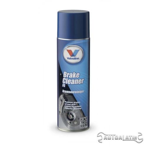 VALVOLINE Sprej za čišćenje kočnice