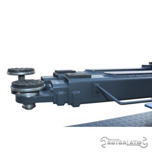 Dvostubna dizalica FT-609-E  4,2T