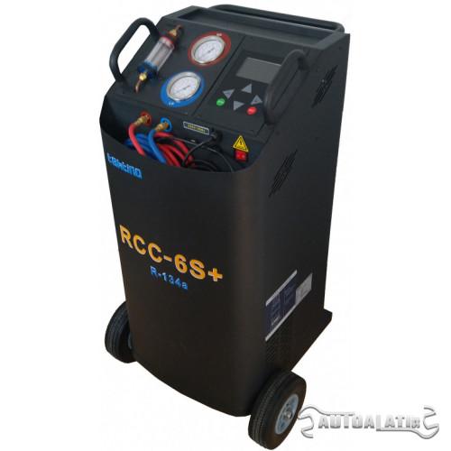 Tektino - RCC6S+