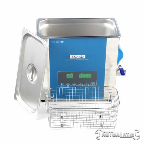 6 litara ultrazvučna kada PRO 60S sfot + degas