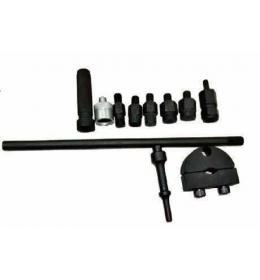 Set za čupanje injektora za pneumatski čekić