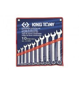 Set okasto-vilastih ključeva od 10 komada 1210MR
