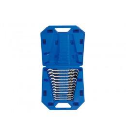 Set brzih okasto-vilastih ključeva od 12 komada 8-19mm 13012MR