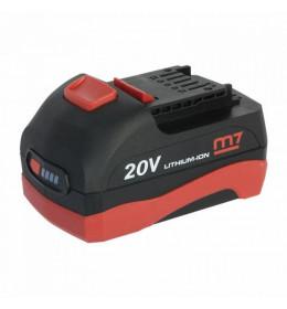 Rezervna baterija za M7 akumulatorske alate