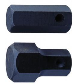 Kovani imbus bit za gedoru H10-H22 16x40mm 1740