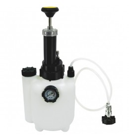 Alat za vazduširanje kočionog sistema pod pritiskom
