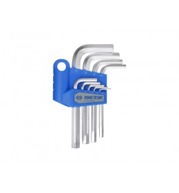 L imbus ključ set od 9 komada 1.5-10mm 20219MR