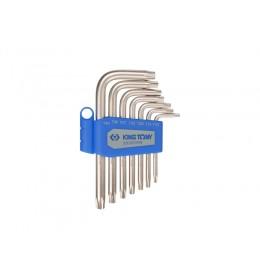 Set L torx ključeva od 7 komada T10-T40 20307PR