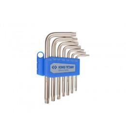 Set L torx ključeva sa rupom od 7 komada 20407PR
