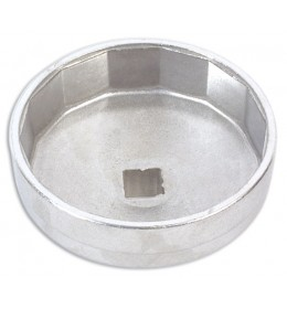 Šolja za uljne filtere 74mm x 14 polova