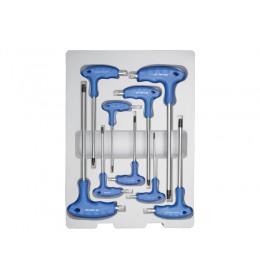 Set L torx ključeva od 9 komada 10-T50 22309PR