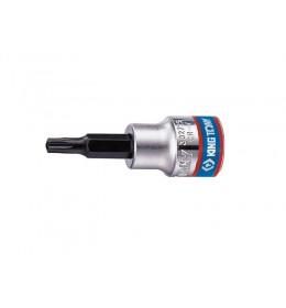 Torx gedora sa rupom 3/8'' T8-T50.L=50mm 3027