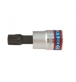 Torx gedora 3/8'' sa rupom 5 uglova  IPR8-IPR60 302D