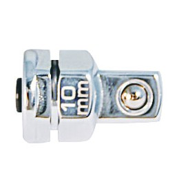 """Držač gedore za brze ključeve 1/4"""" uglova 10mm 373202R"""