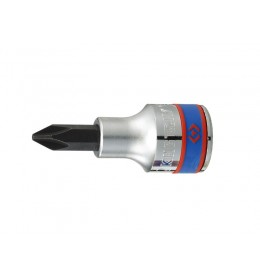 Krstak šrafciger na gedori 1/2'' PH2-PH4  L=60mm 4021