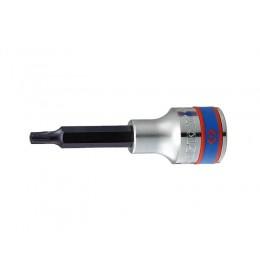 Torx gedora sa rupom1/2'' T20-T60  L=80mm 4037