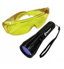 UV lampa sa led diodama