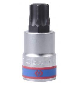 Torx gedora 3/4'' T60-T100  L=80mm 6023