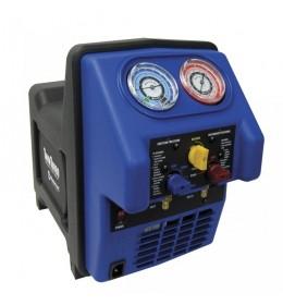 Mastercool - Twin Turbo aparat za sakupljanje gasa