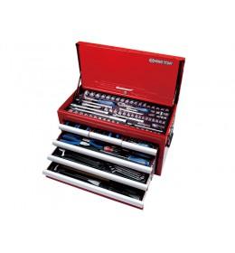 Set alata i polica za orman od 219 komada 911-000CR