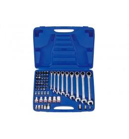 Set brzih ključeva od 62 komada 91162MR
