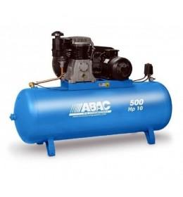 Klipni kompresori za vazduh  ABAC B 7000/500 FT 10 ITALIA V400 - 7,5 kW