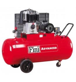 Profesionalni klipni kompresor BK114-270