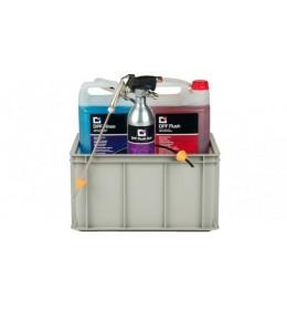 Errecom-set za čišćenje DPF filtera