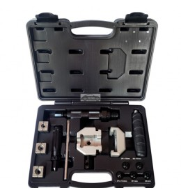 Alat za pertlovanje cevi na licu mesta FTD414