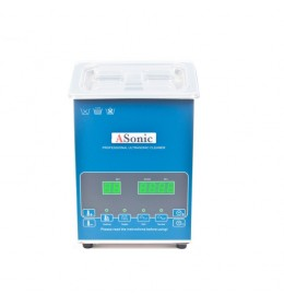 1,85 litara ultrazvučna kada PRO 20S soft + degas