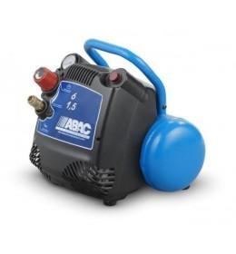 Klipni kompresor za vazduh ABAC START 015 - 1,1 kW