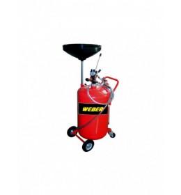 Mašina za izvlačanje ulja iz motora 70L